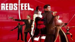 Red Steel [Music] - Heavy Theme