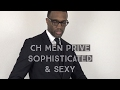 CH Men Privee - So Sophisticated