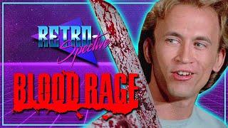 Blood Rage (1987) - Retro-Spective Movie Review