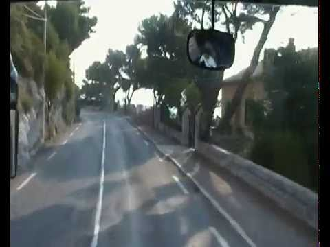 French Road (Cote d' Azur)