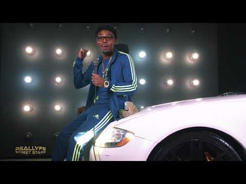 Maserati Jay on being incarcerated/ Missing out on Teenage yrs, and new music | #Reallyfestreetstarz