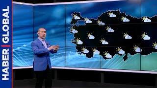 Doğu Buz Gibi Batı Baharı Yaşıyor!   İstanbul, Ankara, İzmir Hava Durumu