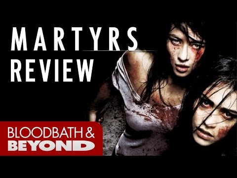 Martyrs (2008) SPOILERS - Movie Review