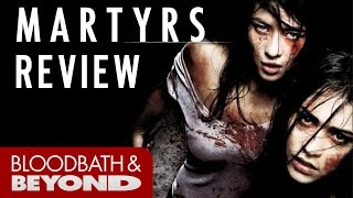 Martyrs (2008) - Most Disturbing Horror Movie Review