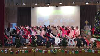 Publication Date: 2019-12-20   Video Title: 2019-2020聖誕聯歡會低年級1