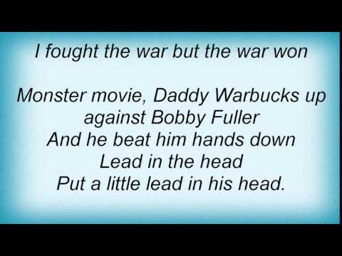 Metric - Monster Hospital Lyrics