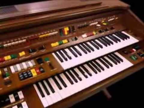 Hammond organ activation code