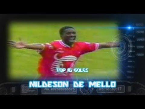 Top 10 - Nildeson De Mello