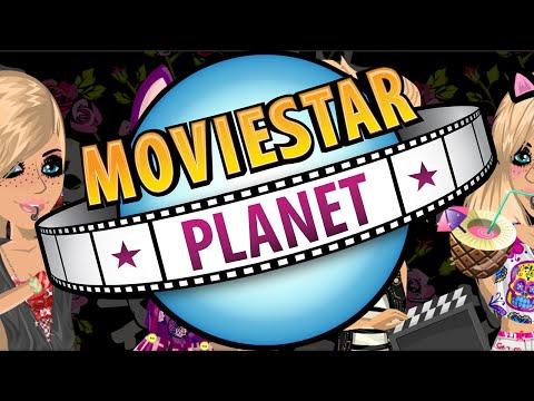 MSP MOVIESTARPlanet PL #24 - DARMOWY VIP! [Zagrajmy w/Let's Play] +18!