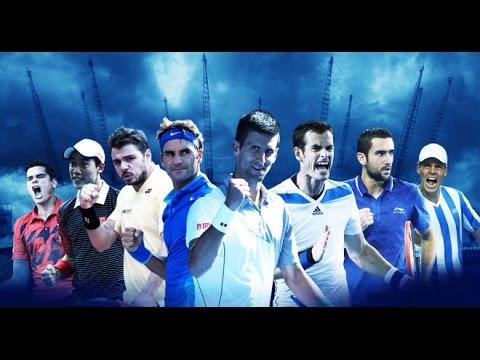 WE LOVE TENNIS (HD)