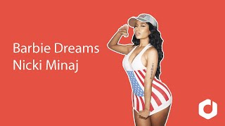 Nicki Minaj - Barbie Dreams (Lyrics) 🎵