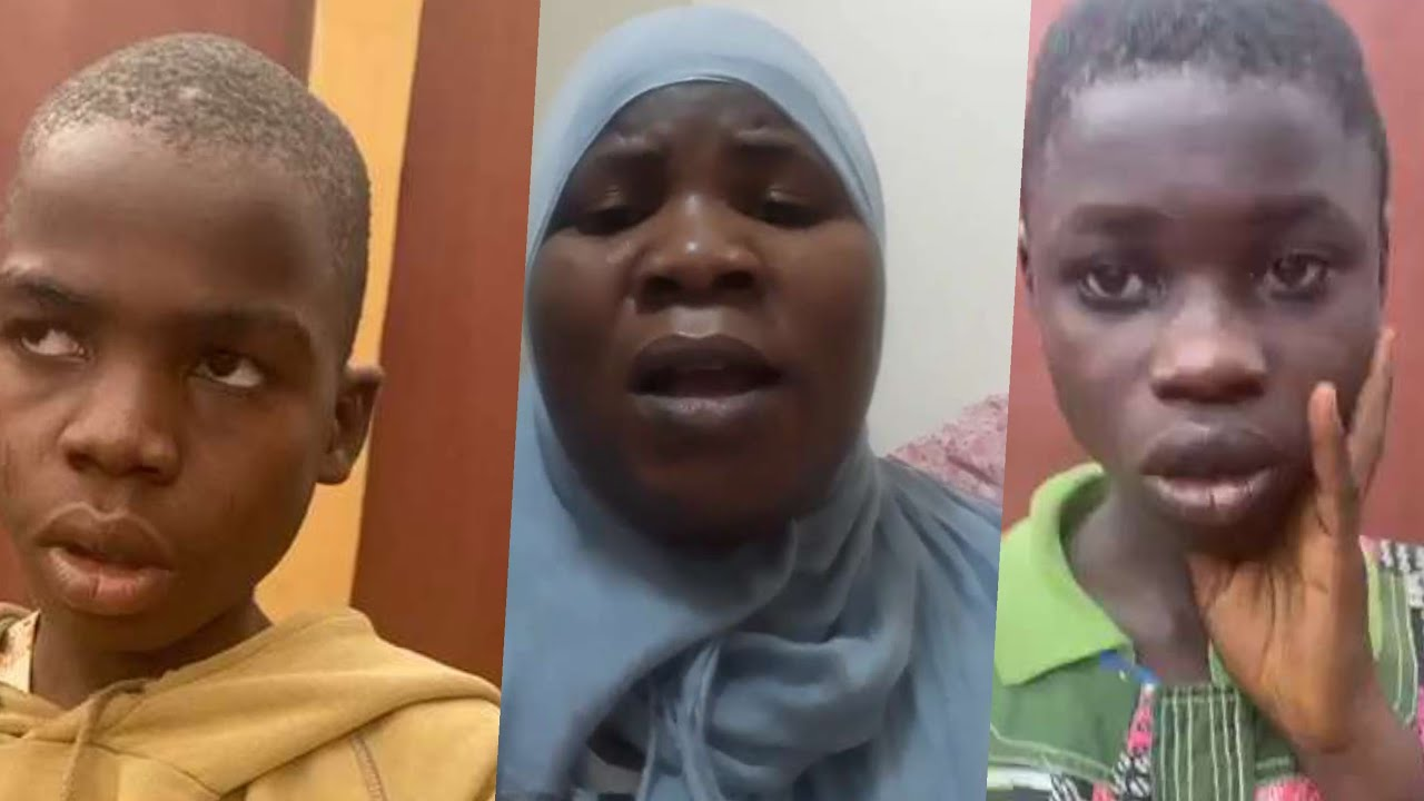 Download WOMAN REVEALS MORE EVIDENCE AGAINST NAJEEM LERO || CALL ATTENTION OF GOVERNOR SEYI MAKINDE