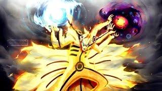 Los Personajes Más Poderosos de Naruto [2017]