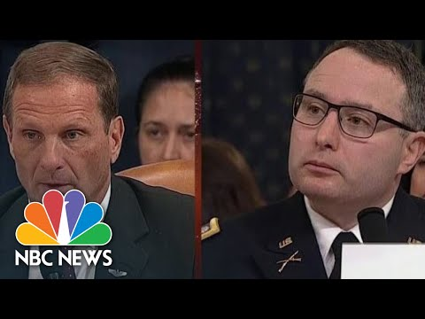 Stewart: Trump's Requests Aren't Orders Because He 'Never Served In The Military' | NBC News