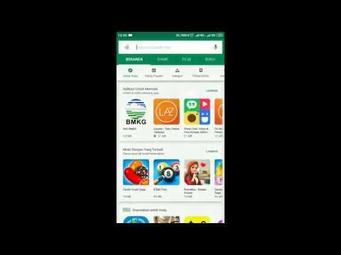 Aplikasi Recommended download foto dan video diinstagram