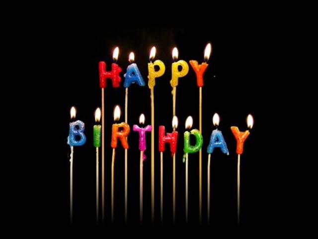 Happy Birthday Instrumental Piano Youtube