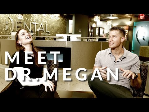 Meet Innovative Dental's Dentist - Dr. Megan