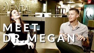Meet Innovative Dental's Dentist - Dr. Megan
