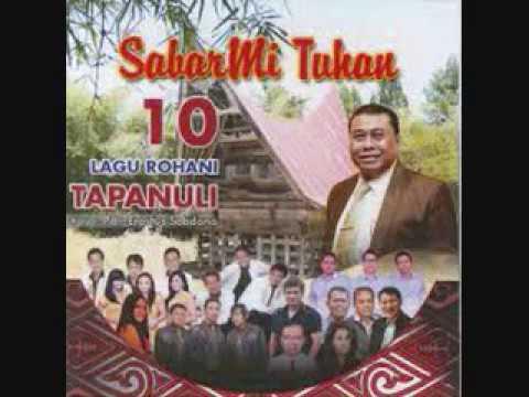 10 Lagu Rohani Tapanuli - Pdt Erastus Sabdono