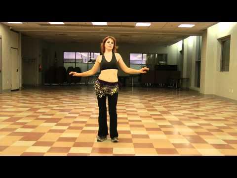 """Zumba Belly Dance """"Rannet Al Tabla-Finale"""""""