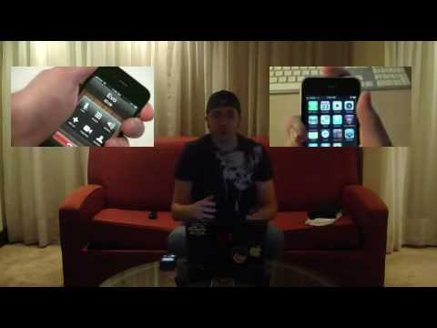 iPhone 4 reception issue RdGG Videos De Viajes