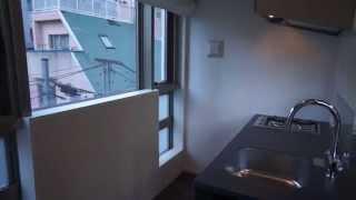 インプレスト赤坂3階(1LDK-40.07㎡)の室内動画