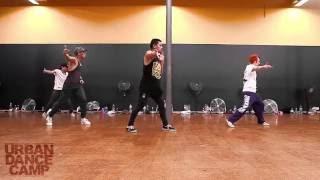 """Snap"" by Audio Push :: Jawn Ha ft. Brian Puspos, Keone Madrid, Mariel & Jillian (Choreography)"
