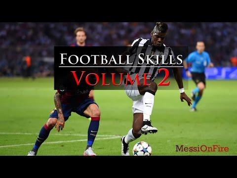 Football Skills | Volume 2 | 2015