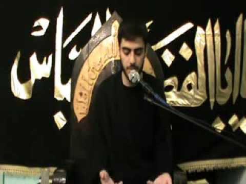 Kerbelayi Agadadas - imamet behsi 2....
