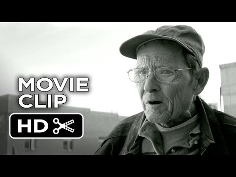 Nebraska Movie CLIP - No Big Deal (2013) - Bruce Dern Movie HD