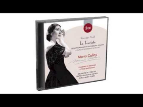 Verdi - La Traviata 2 CD  MB600104