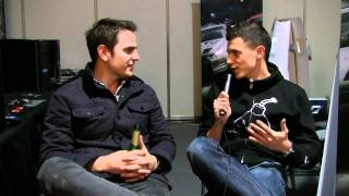 Sam Mathews at IEM WC(, 2011-03-05T01:54:44.000Z)