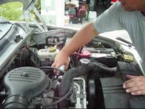 Hqdefault on 2001 Dodge Dakota Heater Core Replacement