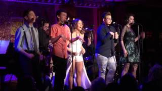 """I Love Being a Horse"" from HORSES RULE! — Hatched @ 54 Below"