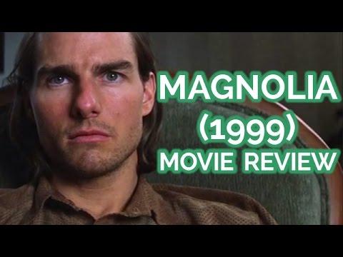 MAGNOLIA || Movie Review [Film Fridays] - YouTube