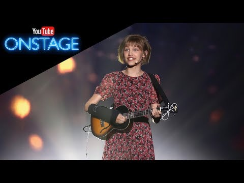 YouTube OnStage: