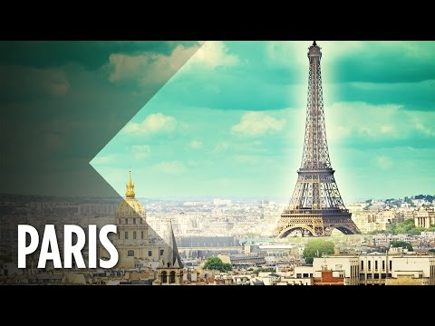 How Paris Became One Of The World's Most Iconic Cities