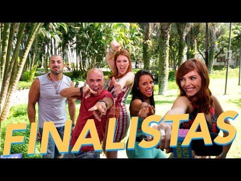 Gleici + Kaysar + Ana Clara + Ayrton | A Grande Final do Big Quiz Brasil