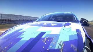 GRID Autosport попробуем -_-
