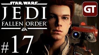 Thumbnail für Wir hatten also doch RECHT! - Jedi: Fallen Order #17 (PC | Deutsch)
