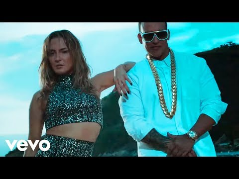 Claudia Leitte Ft. Daddy Yankee - Corazón (Official Vídeo)