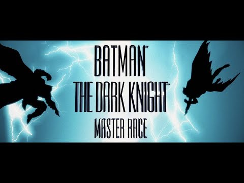 Batman: The Dark Knight: Master Race - Extended Trailer