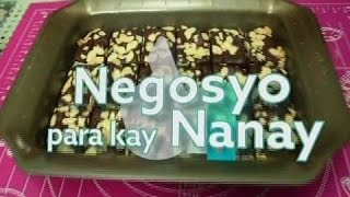 Good News: Negosyo para kay Nanay!