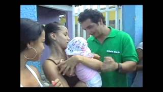 Santa Rita pa´lante con el próximo Gobernador de Aragua: Richard Mardo!