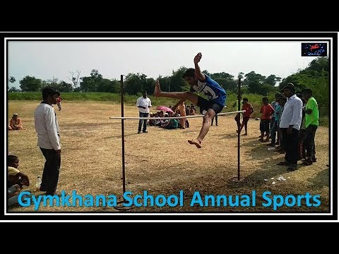 Annual Sports, HGEM School Hulkeri