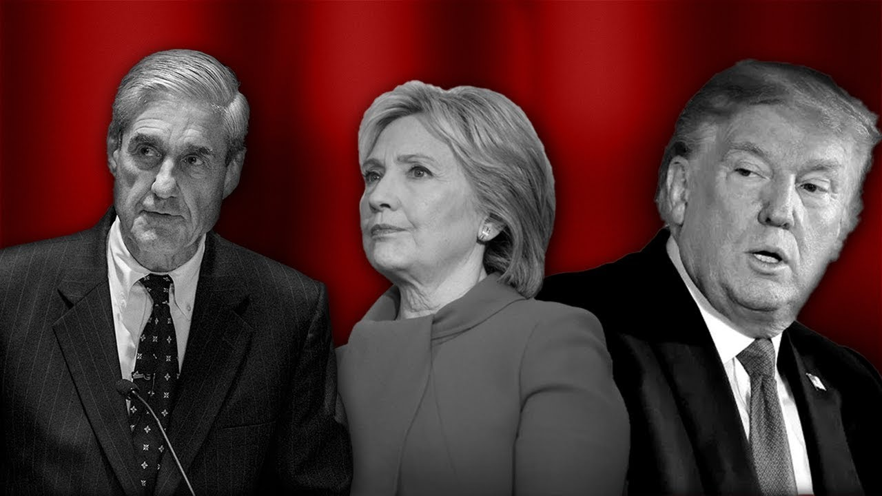 """Fitton: You Can't Have Trump/Russia Hoax Without Clinton Email Cover-Up -- """"Mueller Was Ki"""
