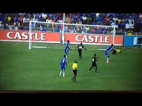 Tsholotsho goal