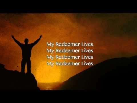My Redeemer - Hillsong Live (Worship Song with Lyrics)