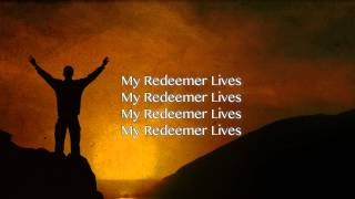 My Redeemer - Hillsong Live (Worship Song with Lyrics)