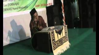 Ust. Moh. Ikhsan M. Qori terbaik dari Indramayu 2017 Video